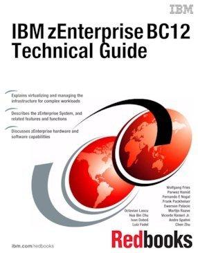 IBM zEnterprise BC12 Technical Guide PDF