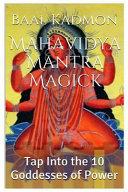 Mahavidya Mantra Magick