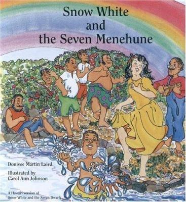 Snow White and the Seven Menehune PDF