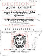 Decisiones Rotae Romanae