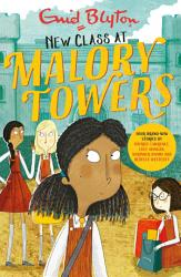 New Class At Malory Towers Book PDF
