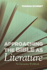 Approaching the Bible as Literature