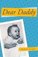 Dear Daddy PDF