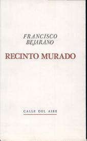 Recinto murado (1977-1980)