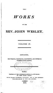 The Works of the Rev. John Wesley: Volume 4