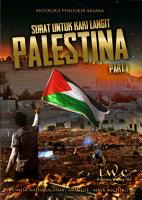 Surat Untuk Kaki Langit Palestina Part I PDF
