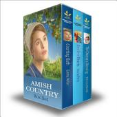 Amish Country Box Set: An Anthology