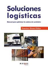 Soluciones logísticas
