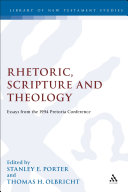 Rhetoric, Scripture and Theology