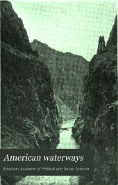 American waterways: Volume 31, Issues 1-3