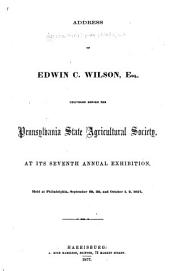 Agricultural Pamphlets: Volume 3