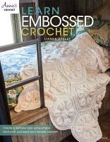 Learn Embossed Crochet PDF