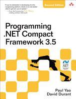 Programming  NET Compact Framework 3 5 PDF