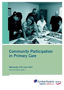 Conference Papers  Community Participation in Primary Care  27 June 2007  PDF