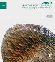 VERSUS  Heritage for Tomorrow PDF