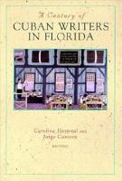 A Century of Cuban Writers in Florida PDF