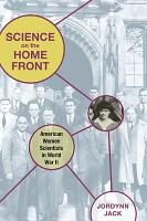 Science on the Home Front PDF