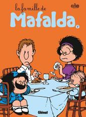 Mafalda Tome 07: La famille de Mafalda