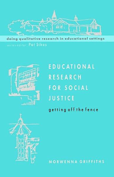 Educational Research For Social Justice PDF