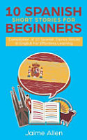 10 Spanish Short Stories for Beginners PDF
