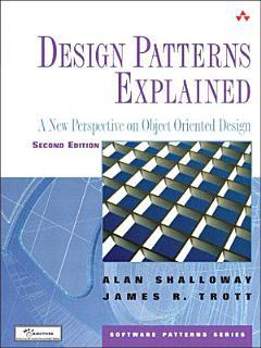 Design Patterns Explained Book