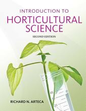Introduction to Horticultural Science: Edition 2