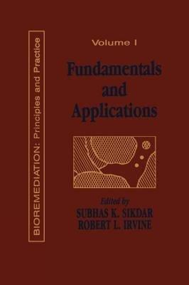 Fundamentals and Applications of Bioremediation