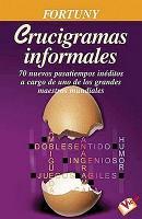 Crucigramas informales PDF