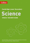 Lower Secondary Science Teacher's Guide: Stage 8