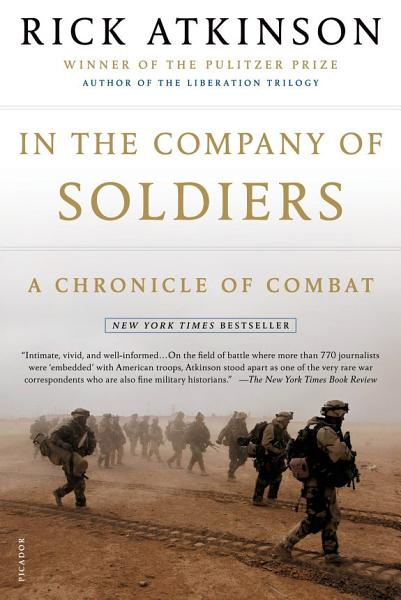 Download In the Company of Soldiers Book