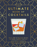 Download The Ultimate Book of Cocktails Book