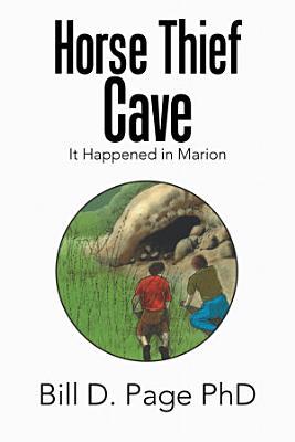Horse Thief Cave