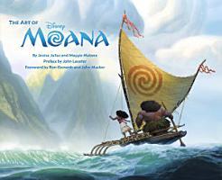 The Art of Moana PDF
