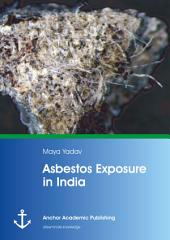 Asbestos Exposure in India