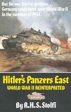 Hitler s Panzers East PDF