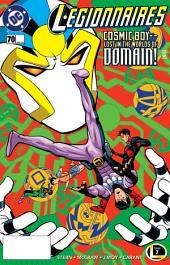 Legionnaires (1994-) #70