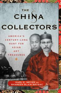 The China Collectors Book