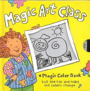 Magic Art Class