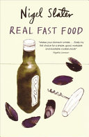 Real Fast Food Book PDF