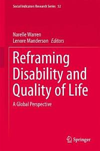 Reframing Disability and Quality of Life PDF