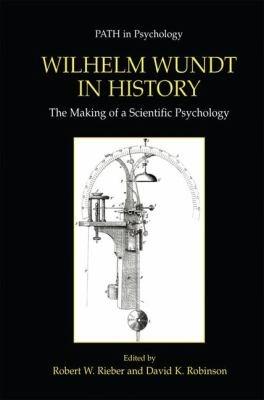 Wilhelm Wundt in History PDF