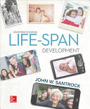 Loose Leaf For Life Span Development Book PDF
