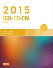 2015 ICD-10-CM Draft Edition - E-Book