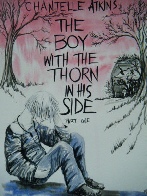 The Boy With The Thorn In His Side PDF