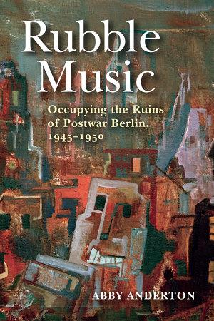 Rubble Music PDF
