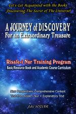 A Journey of Discovery for an Extraordinary Treasure