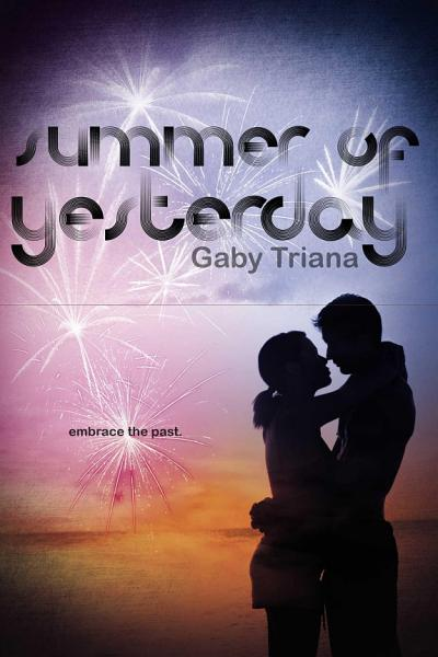 Download Summer of Yesterday Book