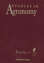 Advances in Agronomy: Volume 77