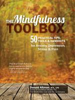 The Mindfulness Toolbox PDF