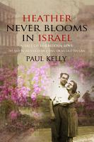 Heather Never Blooms in Israel PDF